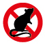 Anti-Rat Logo
